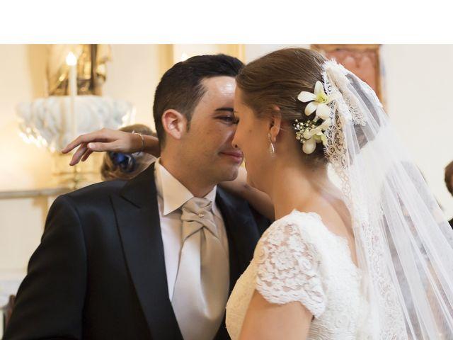 La boda de Pablo y Raquel en La Vall D'uixó, Castellón 35