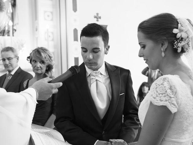 La boda de Pablo y Raquel en La Vall D'uixó, Castellón 38