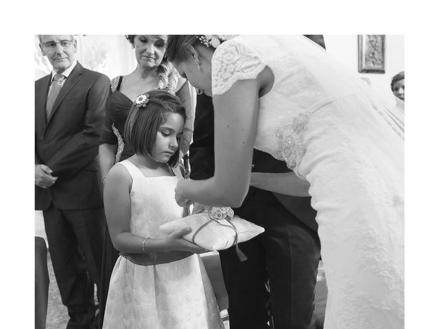 La boda de Pablo y Raquel en La Vall D'uixó, Castellón 39