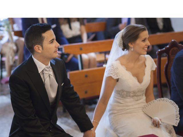La boda de Pablo y Raquel en La Vall D'uixó, Castellón 44