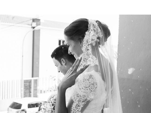 La boda de Pablo y Raquel en La Vall D'uixó, Castellón 48
