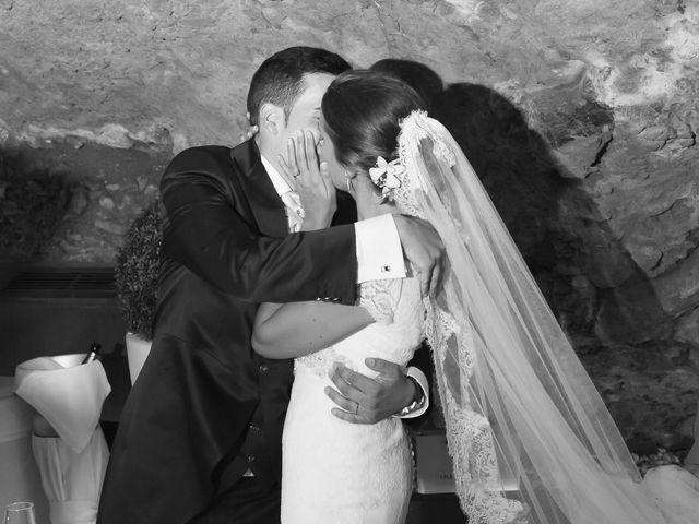 La boda de Pablo y Raquel en La Vall D'uixó, Castellón 57