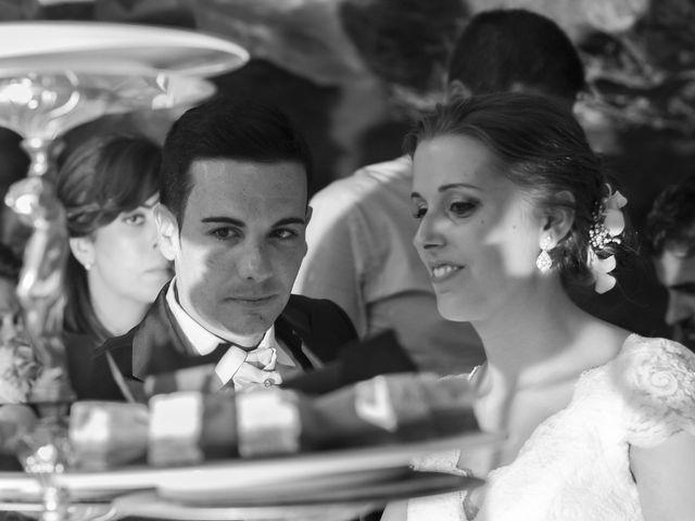 La boda de Pablo y Raquel en La Vall D'uixó, Castellón 59