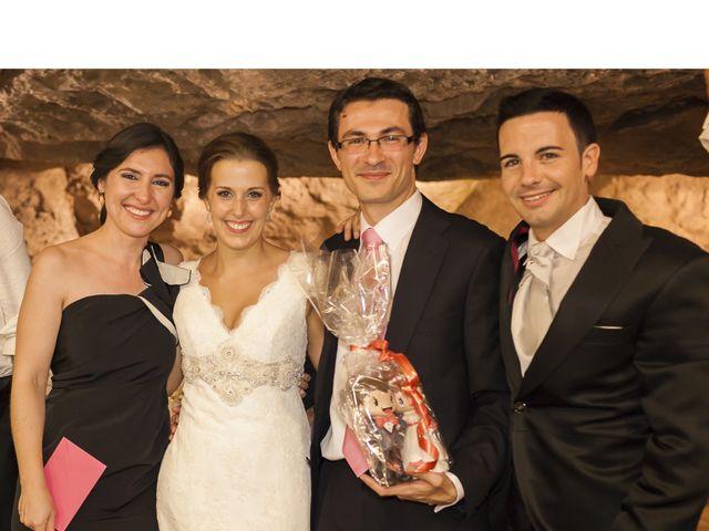 La boda de Pablo y Raquel en La Vall D'uixó, Castellón 61