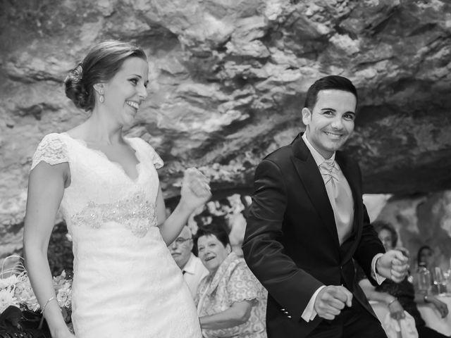 La boda de Pablo y Raquel en La Vall D'uixó, Castellón 62