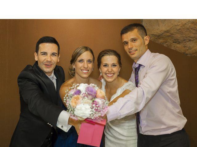 La boda de Pablo y Raquel en La Vall D'uixó, Castellón 63