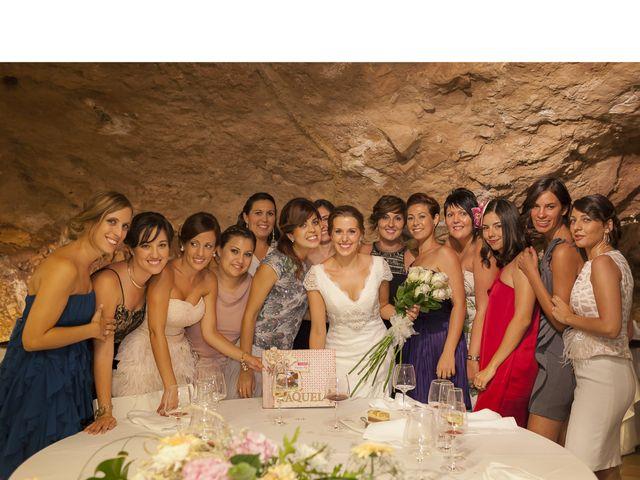La boda de Pablo y Raquel en La Vall D'uixó, Castellón 64