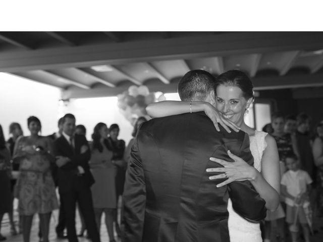 La boda de Pablo y Raquel en La Vall D'uixó, Castellón 69