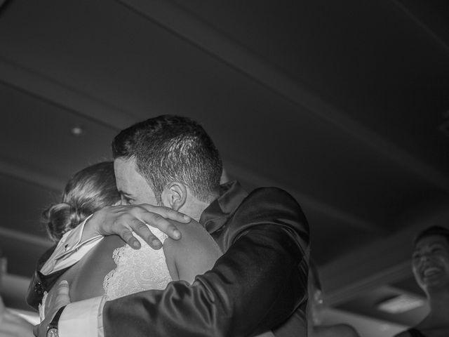 La boda de Pablo y Raquel en La Vall D'uixó, Castellón 71