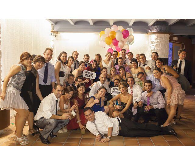 La boda de Pablo y Raquel en La Vall D'uixó, Castellón 73