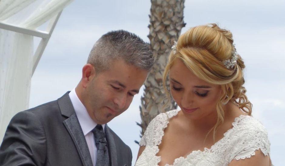 La boda de Migue y Esther en Puerto De La Cruz, Santa Cruz de Tenerife