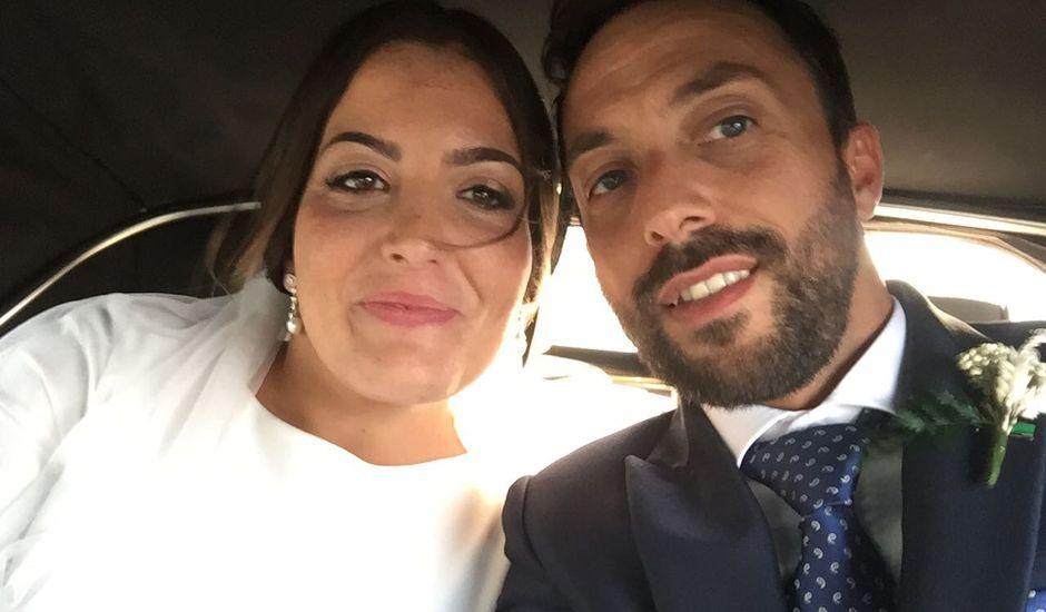 La boda de Ismael    y Helena   en Algeciras, Cádiz