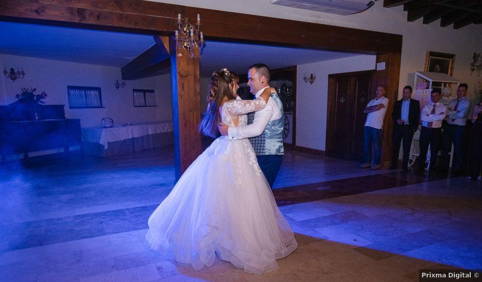 La boda de Eneritz y Borja en Erandio, Vizcaya