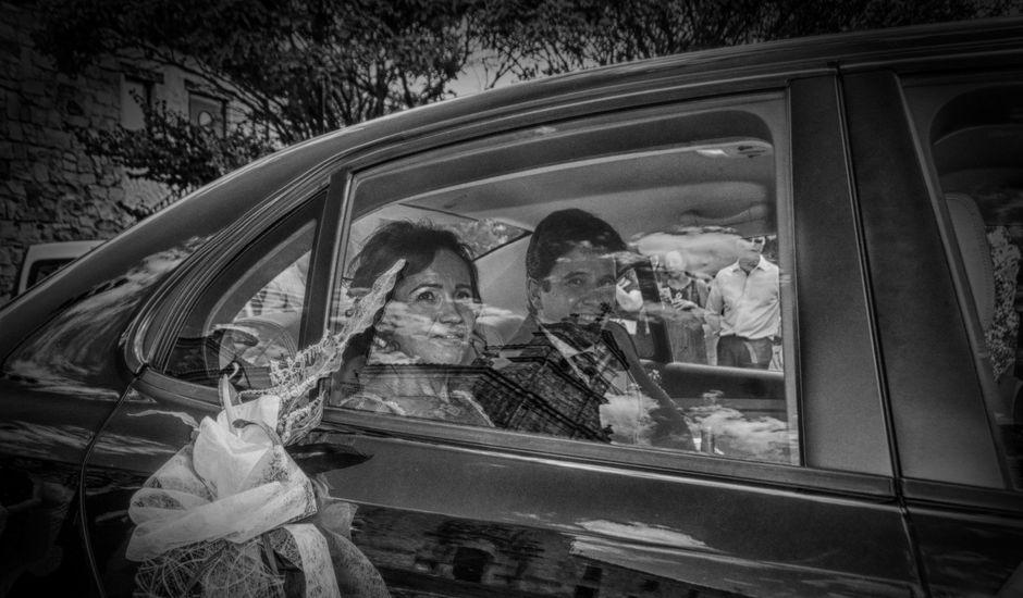 La boda de Diego y Sonia en Soria, Soria