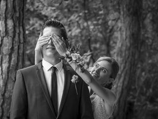 La boda de Izaskun y Chema 2
