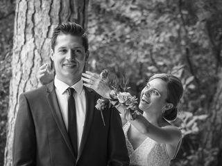 La boda de Izaskun y Chema 3