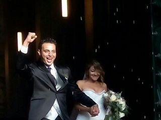 La boda de Cata y Jose 1