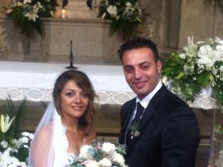 La boda de Cata y Jose