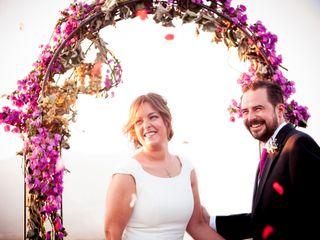 La boda de Lucía y Félix