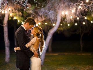 La boda de Yolanda y Miguel