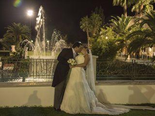 La boda de Isabel y Eloy