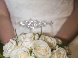 La boda de Isabel y Eloy 3