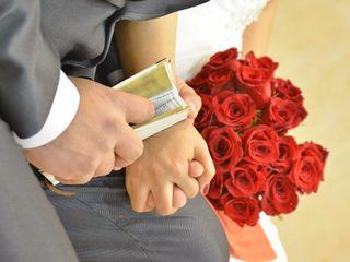 La boda de Patricia y Giovanny 1
