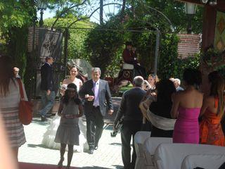 La boda de Gema y Jose 2