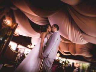 La boda de Alicia y Iban
