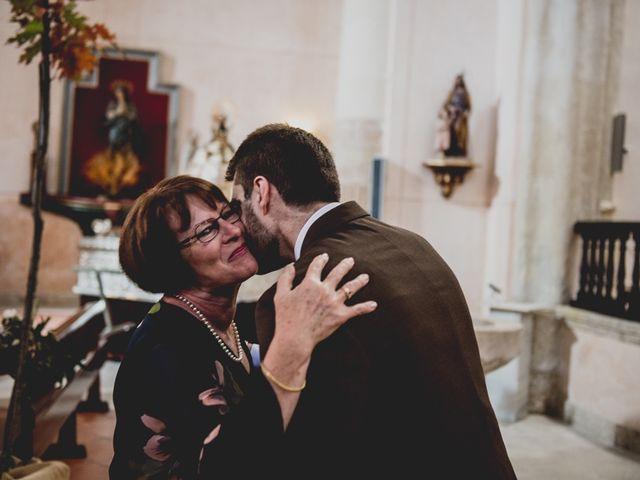 La boda de Simon y Wendy en Rascafria, Madrid 38