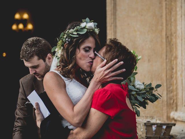 La boda de Simon y Wendy en Rascafria, Madrid 47