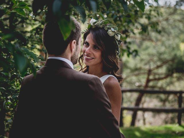 La boda de Simon y Wendy en Rascafria, Madrid 56