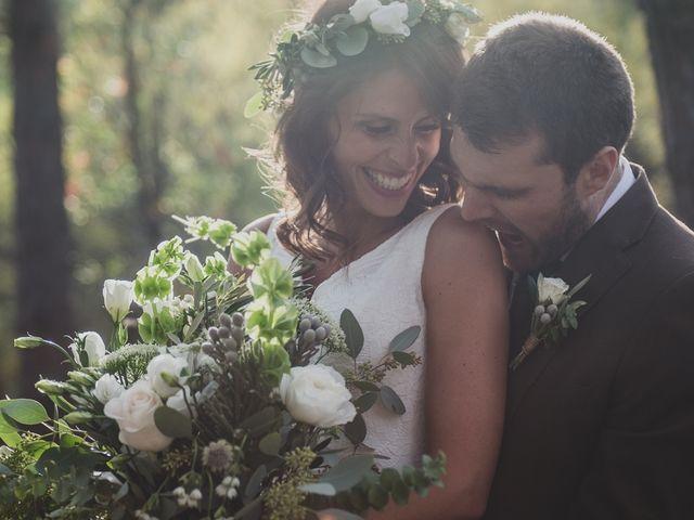 La boda de Simon y Wendy en Rascafria, Madrid 61
