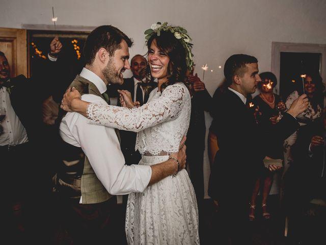 La boda de Simon y Wendy en Rascafria, Madrid 105