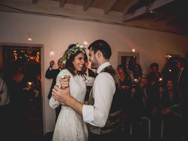 La boda de Simon y Wendy en Rascafria, Madrid 106