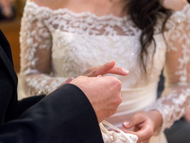 La boda de Geovany y Abril en Zaragoza, Zaragoza 24