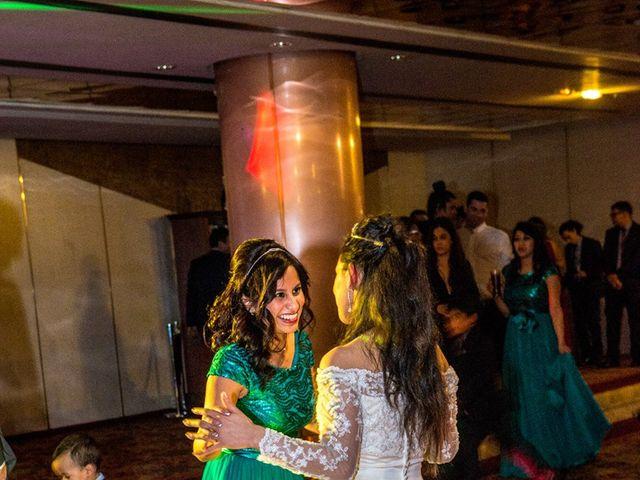 La boda de Geovany y Abril en Zaragoza, Zaragoza 171