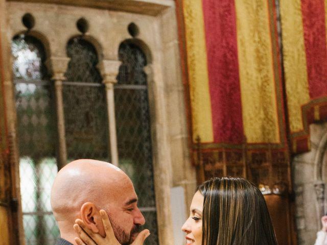 La boda de Arnau y Tatiana en Barcelona, Barcelona 7