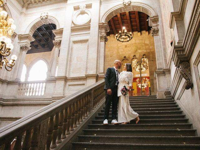La boda de Arnau y Tatiana en Barcelona, Barcelona 8