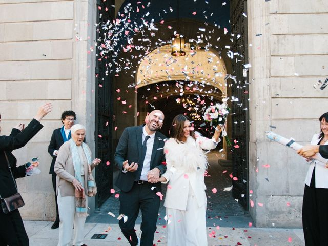 La boda de Arnau y Tatiana en Barcelona, Barcelona 11