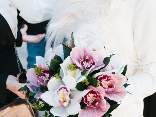 La boda de Arnau y Tatiana en Barcelona, Barcelona 13