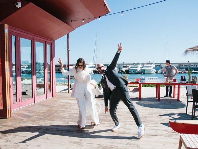 La boda de Arnau y Tatiana en Barcelona, Barcelona 15
