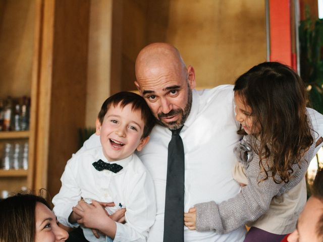 La boda de Arnau y Tatiana en Barcelona, Barcelona 26