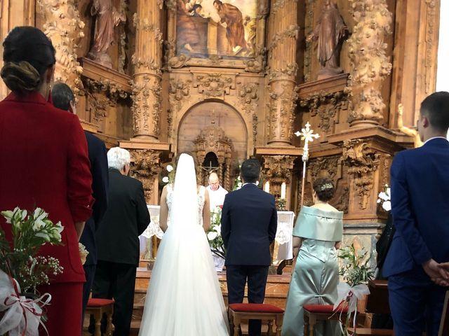 La boda de David y Cris en Griñon, Madrid 1