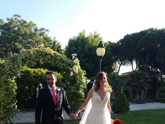 La boda de David y Cris en Griñon, Madrid 7