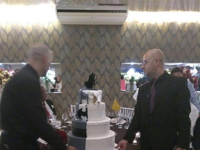 La boda de David y Cris en Griñon, Madrid 10