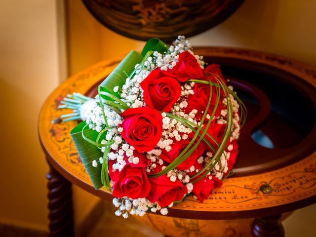 La boda de Ismael y Mari Luz en Valoria La Buena, Valladolid 4