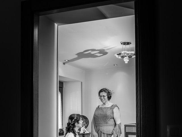La boda de Ismael y Mari Luz en Valoria La Buena, Valladolid 7