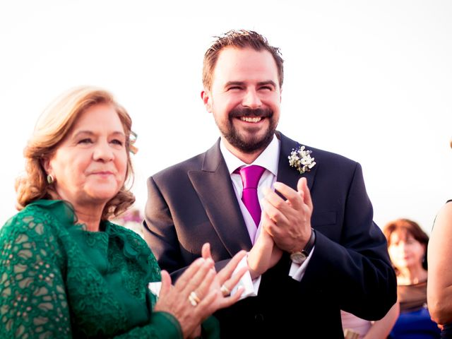 La boda de Félix y Lucía en Jarandilla, Cáceres 39