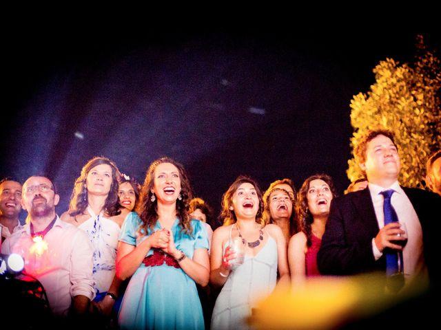 La boda de Félix y Lucía en Jarandilla, Cáceres 70